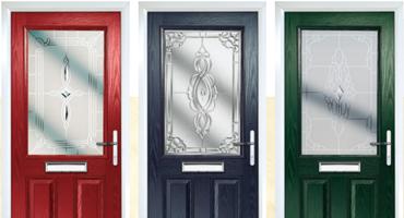 Roundbrand Ltd Free Composite Door Quote